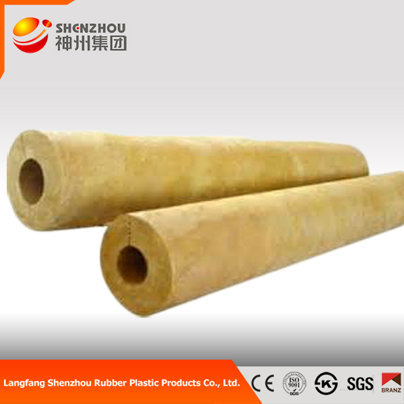 Agriculture mineral fiber ceiling board rock wool tube for for Mineral fiber board insulation