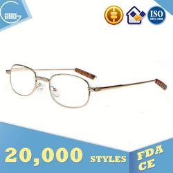 Blue Reading Glasses, reading bifocal glasses, injection optical frames