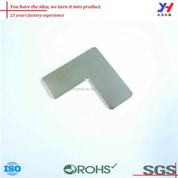 OEM ODM factory manufacturing customized precision stamping sus304 components