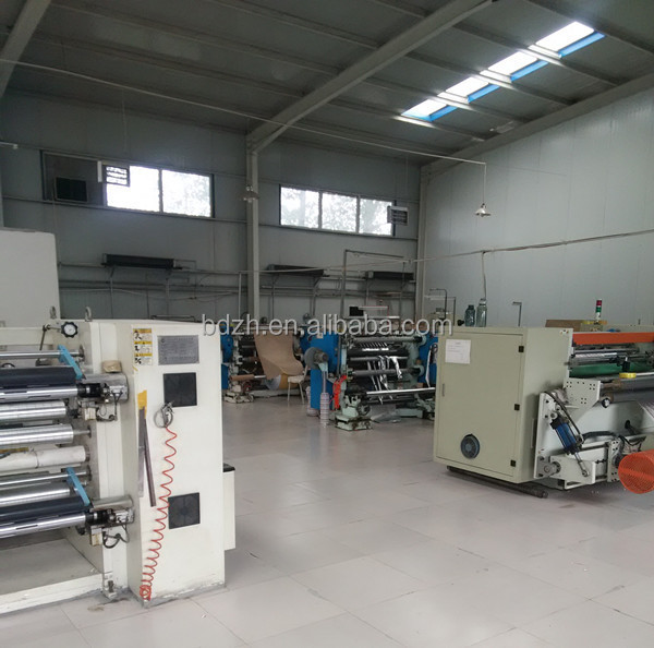Китай заказной печать бопп алюминиевая фольга пленки для ламинирования