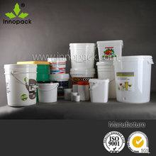 Bidones de plástico 1--30 litro de