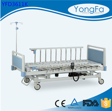 ISO13485 certification Fully enclosed siderail childrens beds 2012