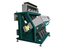 hot sale factory offering new bean color sorting machine