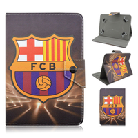 For iPad Mini case With Nice Appearance New Arrival skins Barcelona FCB FC soccer club logo