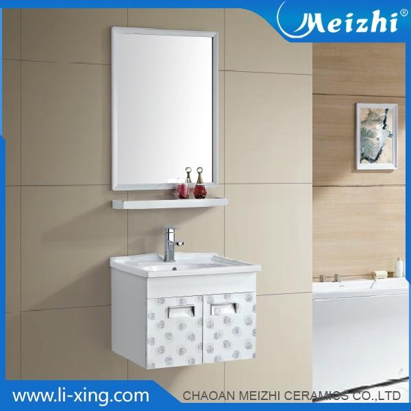 Usd 42 cheap waterproof aluminum bathroom cabinet buy for Waterproof bathroom cabinets