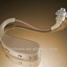 BTE Type Full Digital Hearing Aids _ Programmable 2 channel
