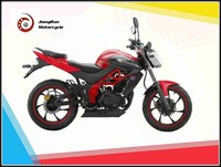 200cc Dargon-fire LED Light street racing bike / racing motorcycle JY200GY-31 wholesale to the word