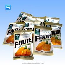 custom printing food grade bag breast milk storage bag