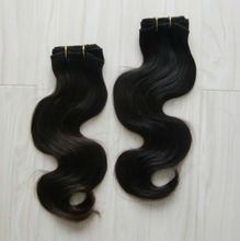 AAAAA Never Tange Wholesale Price Weave Human Hair