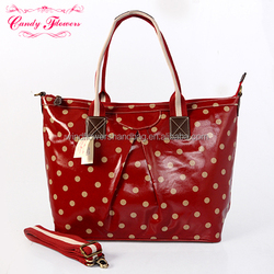 Candy Flowers Large Capacity Ladies Travel bag