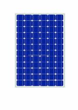 Cheap price per watt monocrystalline silicon solar panel