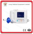 Sy-c037 equipamentos médicos porta usb espirômetro espirômetro portátil