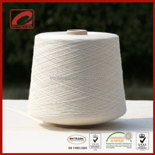 High quality linen material fancy NM2/28 flax yarn Pure Flax