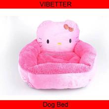 metal frame Pet dog bed and manufacturer wholesale iron pet bed