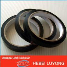 high quality Insulation Black Adhesive cloth Tape