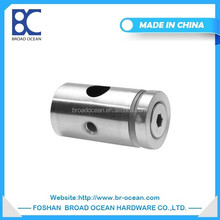 HC-02 stainless steel 304 price hold down pipe clamp