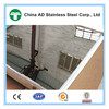 Wuxi sheet/plate manufacturing aisi 201 stainless steel