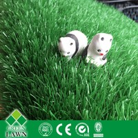 Manmade rugs landscaping artificial grass for balcony