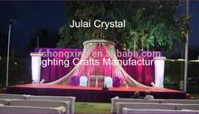 high quality wedding backdrop curtains/high quality wedding backdrop curtains,wedding stage decoration