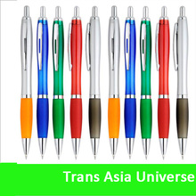 Hot selling Cheap customized click mechanism ballpoint pen