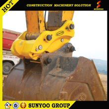 High Quality SUNYOO SYQ55 Excavator Hydraulic Quick Coupler Hitch For 5-8Tons Carrier