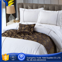 dobby china wholesale full printing brand bedding set