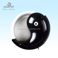 Dog automatic pet feeder cat bowl