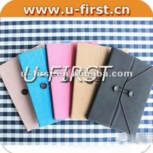2012 hot selling smart cover for ipad case