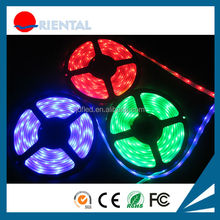 2015 hot popular 12Volt 5050 led strip light home decoration
