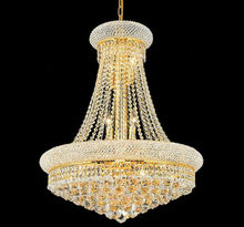 Modern room crystal special promotion lighting