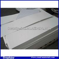 custom cutting abs pmma flexible sheet