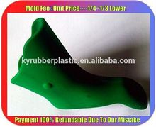 Auto Cylinder Rubber Cups / Food Grade Silicone Component / Motor Brake Rubber Part