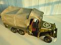 zakka veículos militares do nostálgico memórias de antigos brinquedos de lata presentes ofícios b0163