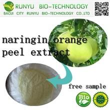 naringin/orange peel extract 100% natural powder