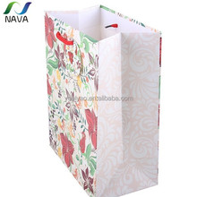 factory price with good quality recycle paper bag rope