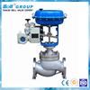 150lb 2 1/2 Inch Pneumatic Diaphragm Flow Control Valve