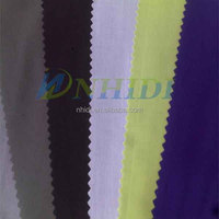 polyester 80% cotton 20% dyed fabric 186T T/C fabric