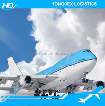 Guangzhou air freight agent from China to the middle east