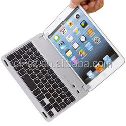 120 Rotation Flexible Mini Bluetooth Keyboard for iPad Mini