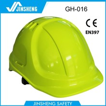 high quality new style breathable industrial custom safety helmets