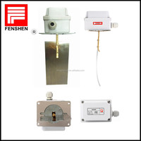 air flow switch (air/ water/ liquid flow switch)