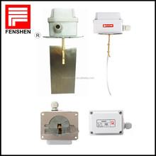 air flow switch (air/ water/ liquid flow switch)