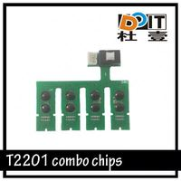 white hair ARC chips for T2201