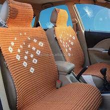 Summer leather ice silk cushion /Genuine leather car seat covers/Car seat cushion