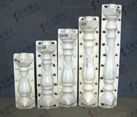 manufacture concrete Balustrade Baluster Mold