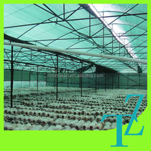 greenhouse plastic film/greenhouse film lock channel/greenhouse covering film