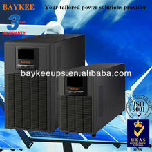 Baykee HS series 2kva with internal battery online high frequency ups 110v 220v