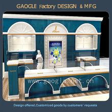 diseños de muebles de madera de la joyería