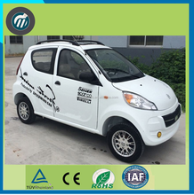 Electric car electric car/rickshaw/cargo new electric cars 4 seater