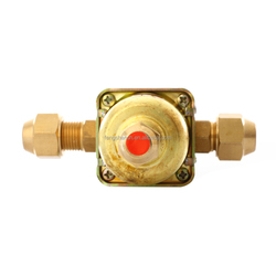 2015 fengshen made high quality pressure controlled water valves